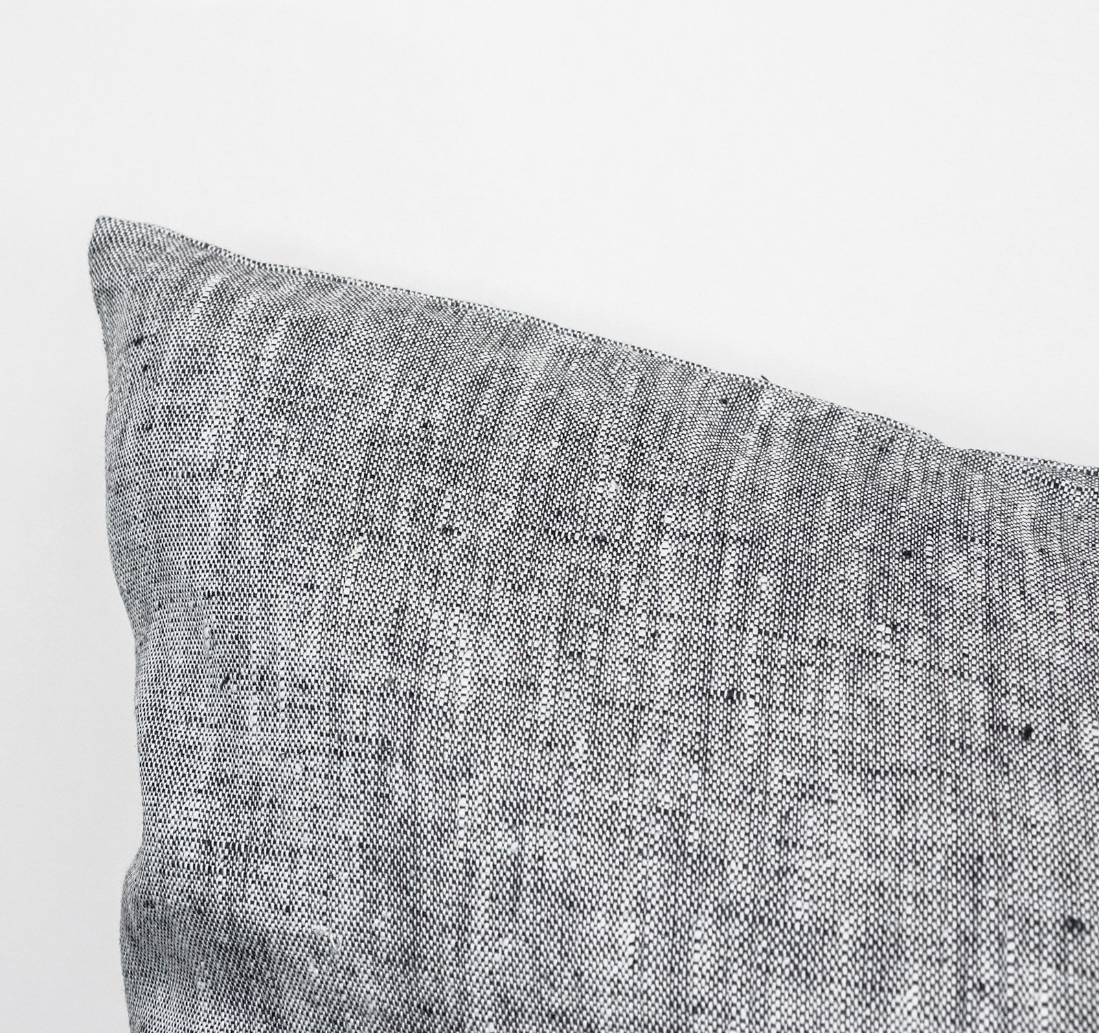 Linen body pillow | Etsy